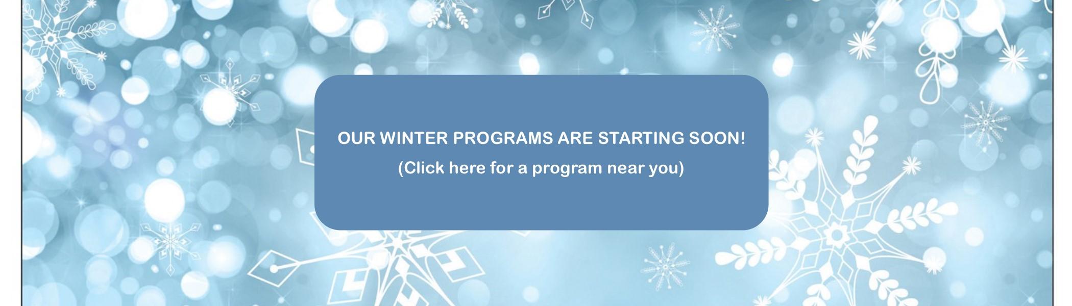 Provincial Programs