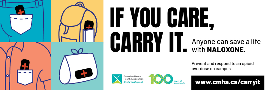 Carry It Campaign