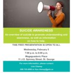 20200205-Suicide Awareness