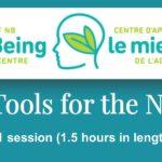 Wellness Tools banner EN