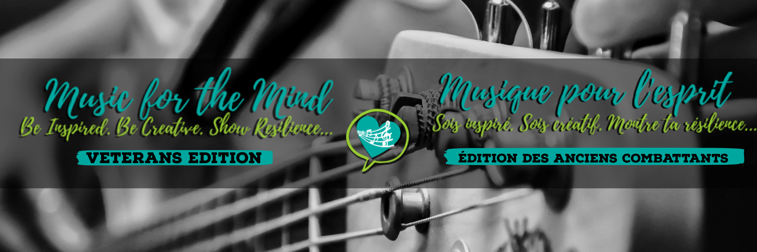 Music for the Mind – Veterans Edition